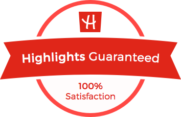 Highlights Guarantee