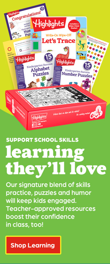 Boost school confidence and skills with our teacher-approved workbooks and subscription boxes.