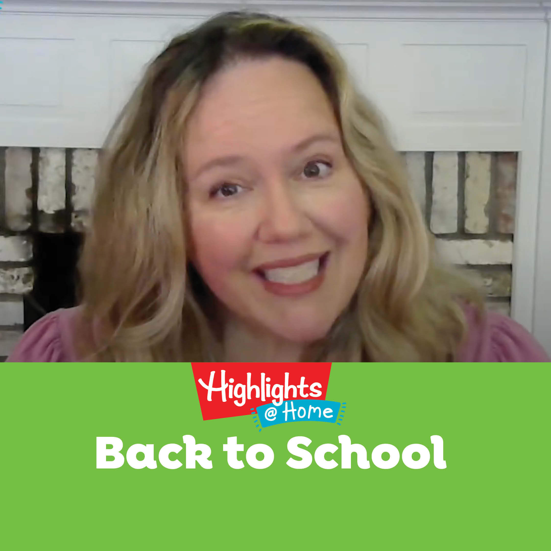 Highlights@Home: Back to School 2020