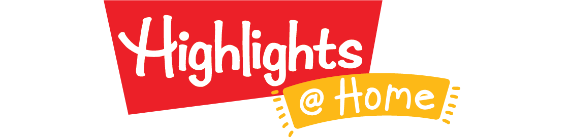 Highlights@Home logo