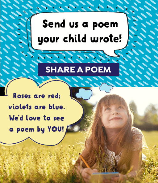 Share a poem