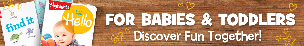 Shop for babies and toddler toys created especially for ages 0 to 2 – discover the fun together!