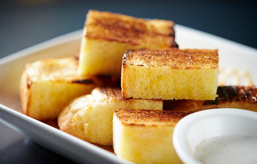 Secret-Ingredient French Toast Bites
