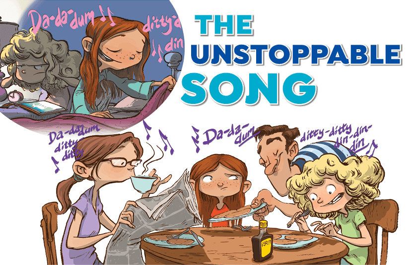 The Unstoppable Song