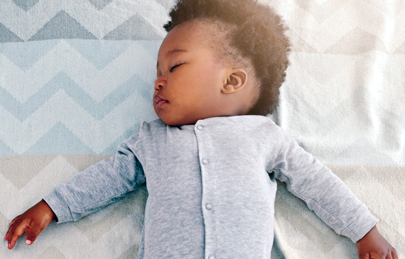 How to Get Baby to Fall Asleep and Stay Asleep…