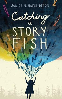 Catching a Storyfish   National Poetry Month Booklist
