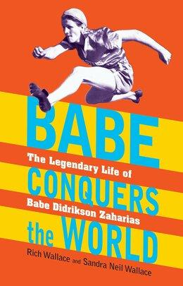 Babe Conquers the World | Women's History Month Books for Kids