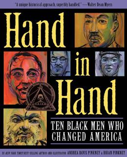 Ten Black Men Who Changed America