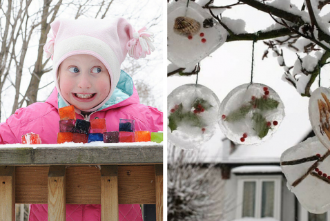 8 Fun Activities to Do in the Snow