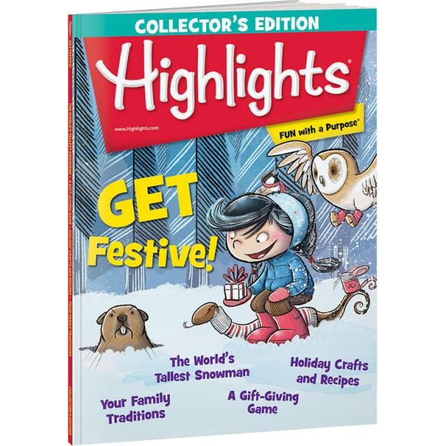 Deluxe Christmas Gift Set Ages 6-12