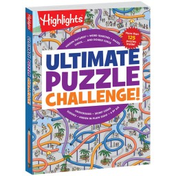 Ultimate Puzzle Challenge